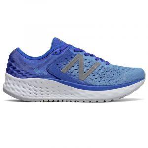 New Balance Running New-balance Fresh Foam 1080v9 - Blue / White - Taille EU 36 1/2