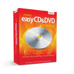 Easy CD & DVD Burning 7 Mise à jour [Windows]