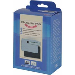 Rowenta ZD100D1 - Kit nettoyant pour semelles de fers