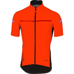 Castelli Maillot Perfetto Light 2 Orange 2018