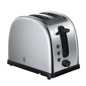 Russell Hobbs Legacy - Grille-pain 2 fentes