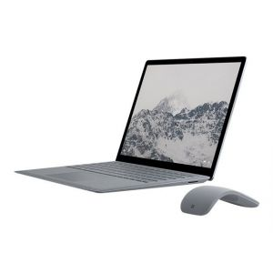 "Microsoft Surface Laptop 128 Go - 13.5"" tactile avec Core i5 W10"