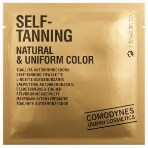 Comodynes Lingette autobronzante Self-Tanning