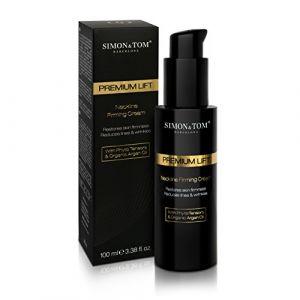 Simon & Tom Premium lift - Neckline firming cream