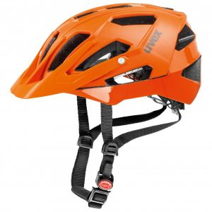 Uvex Casque Quatro Orange 2016 - 52-57cm