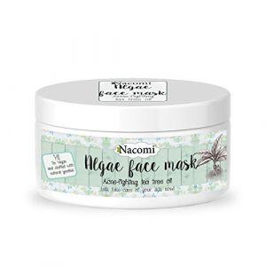 Nacomi Nakomi Algae Face mask