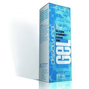 Dissolvurol gel de massage 100ml