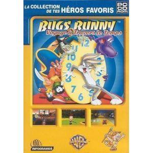 Bugs Bunny Voyage dans le Temps [PC]