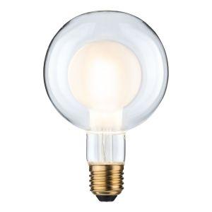 Paulmann Ampoule LED SHAPE G95 E27/4W/230V 2700K 28768