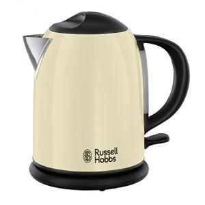 Russell Hobbs 20194-70 - Bouilloire électrique 1 L