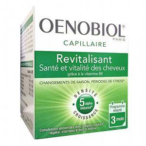 Oenobiol Capillaire Revitalisant - 180 capsules