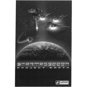 Starmageddon : Project Earth [PC]