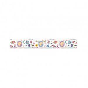 Djeco Masking tape Lovely Paper Aiko Fukawa