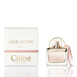 Chloé Love Story - Eau de toilette pour femme