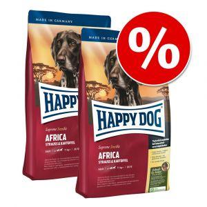 Happy Dog Sano-Croq N - Nourriture pour chien 7,5 kg