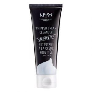 NYX Cosmetics Whipped Cream Cleanser - Nettoyant à la crème fouettée