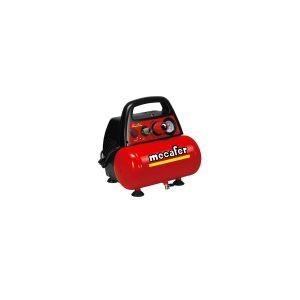 Mecafer - Compresseur 6 litres 1.5Hp - New Vento