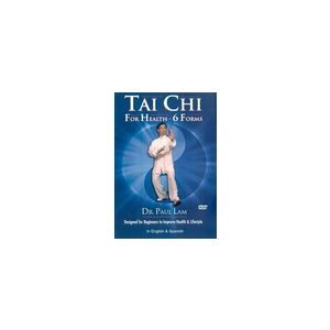 Tai Chi for Health - 6 Forms (Dr. Paul Lam)