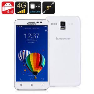 Lenovo Smartphone 16 Go Dual Sim