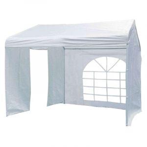 Tente de réception Luxe blanche 3 x 4 m