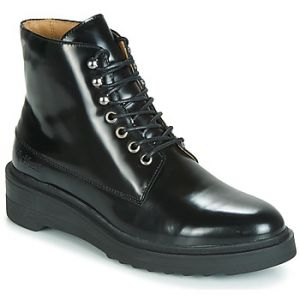 Kickers Boots ADHEMAR Noir - Taille 36,37,38,39,40,41