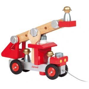 Janod Camion de pompier