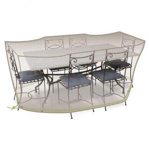 Housse de protection pour salon de jardin 240 x 130 x 70 cm