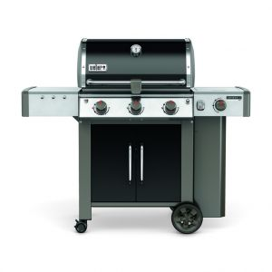 Weber Genesis LX E340 GBS - Barbecue à gaz 4 brûleurs
