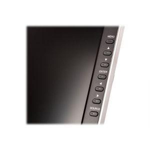 """Xoro PTL 1012 - TV LCD 10.1"""" LCD 1024 x 600pixels"""