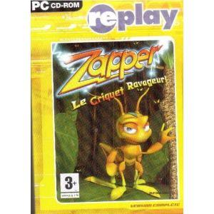 Zapper : Le Criquet Ravageur ! [PC]