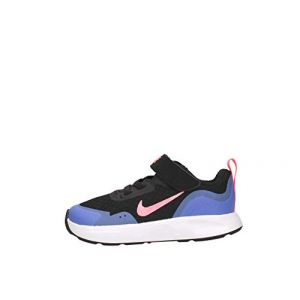 Nike Wearallday Baskets Fille Violet - 23 1/2