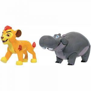 Simba Toys Figurine La Garde du Roi Lion Ono