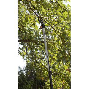 Fiskars 115560 - Coupe-branches multifonctions téléscopique UP86