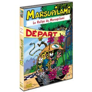 Image de Marsupilami : Le Rallye du Marsupilami