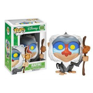 Funko Figurine Pop! Le Roi Lion : Rafiki