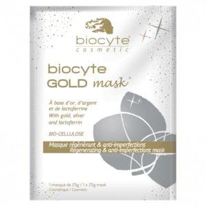 Biocyte Gold Mask