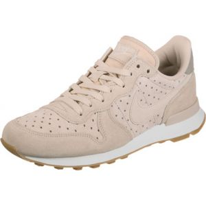 Nike Internationalist Prm W chaussures beige 38,5 EU