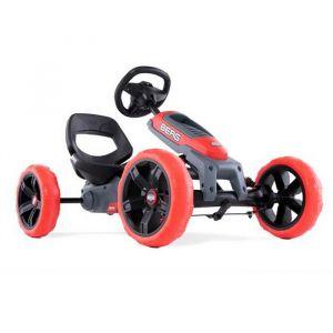 Berg Toys Kart à pédales Reppy Rebel 2 à 6 ans