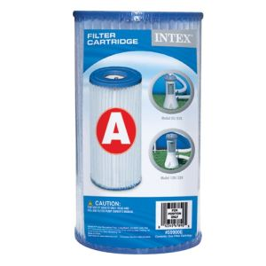 "Intex 59900 - Cartouche de filtration ""A"""