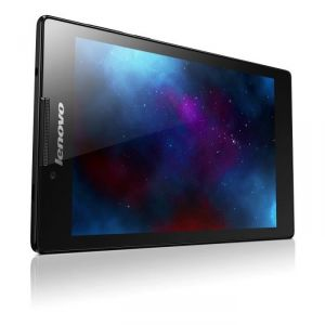 "Lenovo Tab 2 A7-10 8 Go - Tablette tactile 7"" sous Android KitKat 4.4"