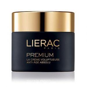 Lierac Premium Crème voluptueuse jour & nuit (50 ml)