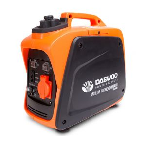 Daewoo GIDA1000SI - Groupe électrogène thermique Inverter 4 temps