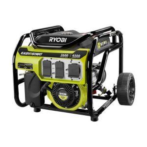 Ryobi Groupe électrogène portable 3600W moteur 212cc OHV - RGN3600