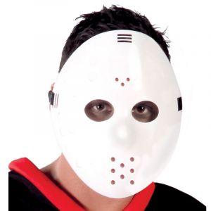 Fiesta guirca Masque de hockey pour Halloween