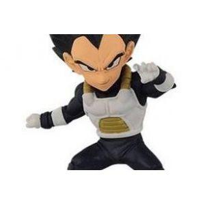 Super Dragon Ball Heroes - Wcf Vol 2 - Vegeta Xeno - 7cm