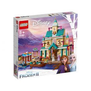 Lego Le château dArendelle Disney 41167