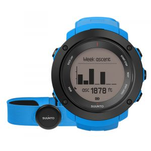 Suunto Ambit3 Vertical - Montre cardiofréquencemètre