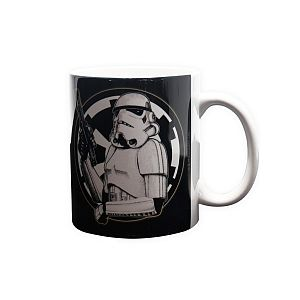 Abysmile Mug Star Wars Trooper 320 ml