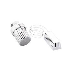 Oventrop 1011665 - Tête thermostatique avec bulbe à distance.tuyau capillaire UNI LH