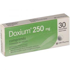 Vifor Doxium 250 mg - 30 Comprimés